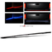 "60"" Tail Gate LED Light Bar with Signal/Reverse/Brake Function"