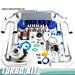 Universal T3/T4 Hybrid T04E Turbo Charger Kit