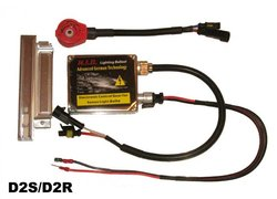 Replacement OEM HID Ballast