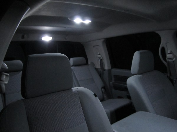 vehicle interior led kit. Black Bedroom Furniture Sets. Home Design Ideas