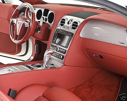 bentley continental hamann interior carbon fiber set. Black Bedroom Furniture Sets. Home Design Ideas