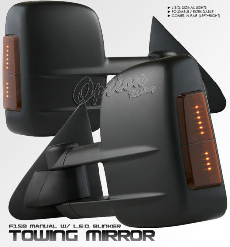 Tow mirrors for 2003 supercrew cab f150 - Page 2 - Ford F150 Forum ...