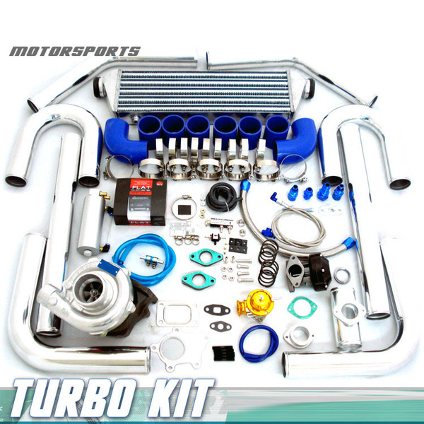 Ford Universal Turbo Kit: Video Search Engine At Search.com