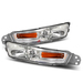 Toyota Matrix Corner Lights